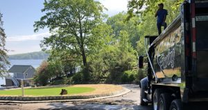 Warren County NJ Asphalt Paving Contractor